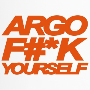 ARGO BAISE YOURSELF - Mug thermos