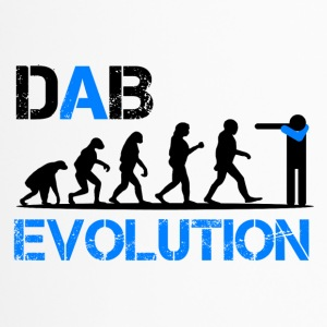 DAB EVOLUTION / Homo Dabens - Travel Mug