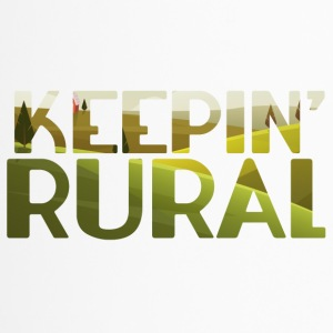 Farmer / Farmer / Farmer: Rural Keepin' - Travel Mug