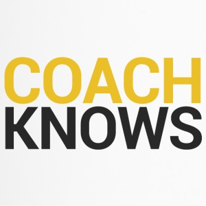 Coach / bil: Buss Knows - Termokopp
