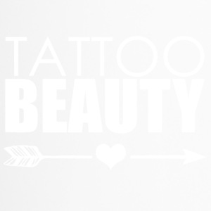 Tattoo Beauty, Tattoo - Travel Mug