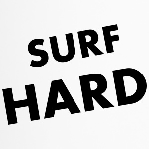 Surf Hard - Thermo mok