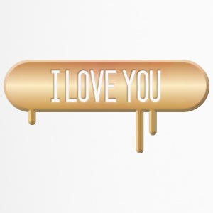 I LOVE YOU 002 AllroundDesigns - Thermobecher