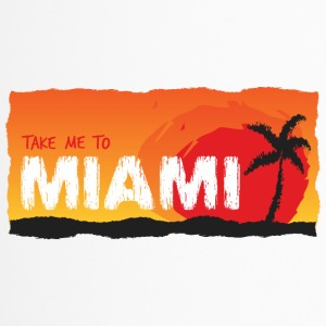 Take Me To Miami - Thermo mok