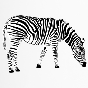 Zebra 2 - Thermo mok