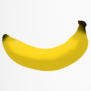 Banane - Thermobecher