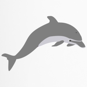 Dolphin - Travel Mug