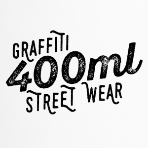 400ml Street Wear - Tazza termica
