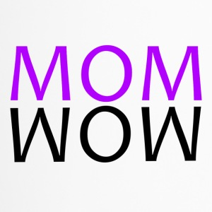 ++ ++ MOM WOW - Mug thermos