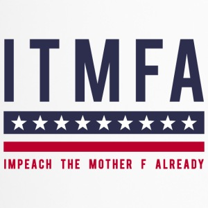 ITMFA - Travel Mug