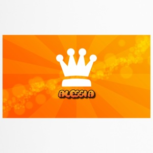 Orange_Crown_HD_Wallpaper_by_Ringquelle - Thermo mok