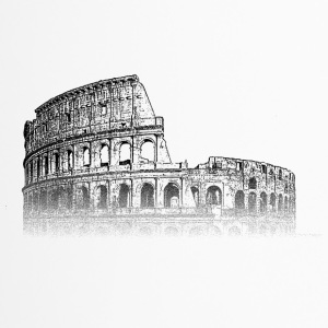 Around The World: Colosseum - Rom - Termosmugg