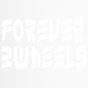 FOREVER 2WHEELS - Thermobecher