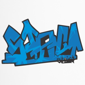 Bühne Graffiti - Thermobecher