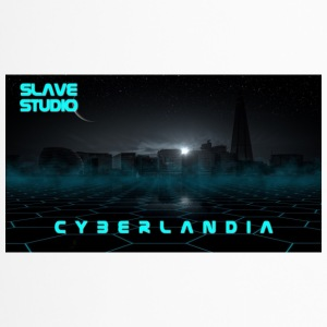 Cyberlandia - Travel Mug