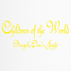 Children of the World - Angels don't fight - Travel Mug