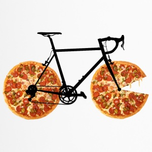 Pizza Bike - Termosmugg