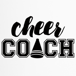 Cheerleader: Cheer Coach - Termokopp