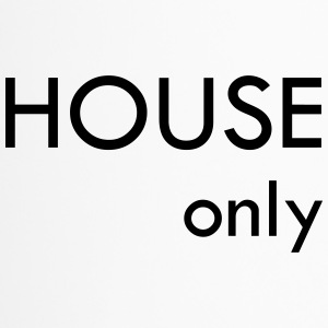House only - Thermobecher