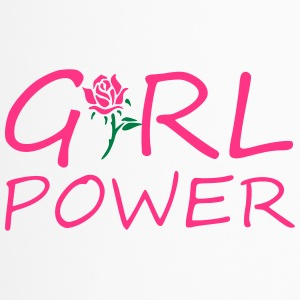 girl power - Mug thermos
