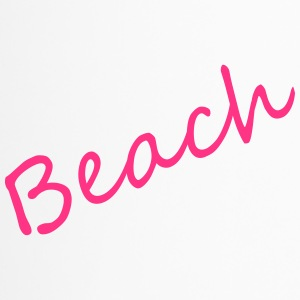 Beach - Thermobecher