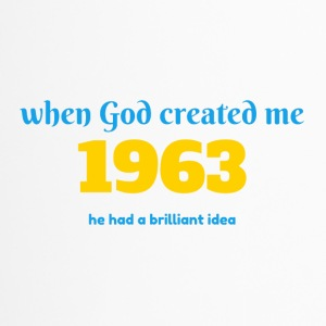 God idee in 1963 - Thermo mok