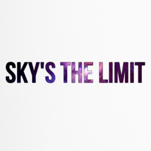 Sky is the limit - Travel Mug