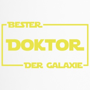 Bester Doktor der Galaxie - Thermobecher