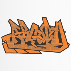 taror graffiti - Termosmugg