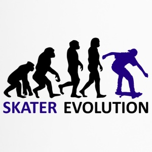 ++ ++ Skater Evolution - Termosmugg
