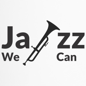 JAZZ WE CAN - Thermo mok