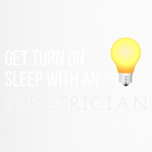 Electricians: Get turn on sleep with at Electrician - Travel Mug