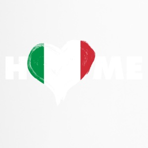Home love Italy - Travel Mug
