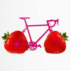 Strawberry Bike - Termosmugg