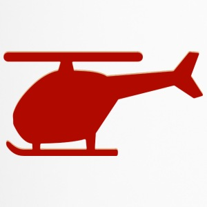 Helicopter - Thermobecher