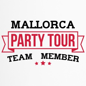 Mallorca Party Tour - Thermobecher