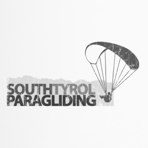 southtyrol paragliding - Thermobecher
