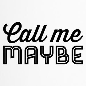 Call me maybe - Travel Mug