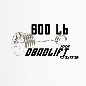600 Club - Thermo mok