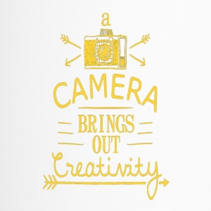 camera creative - Tazza termica