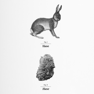 Fig. 1 Hase - Thermobecher