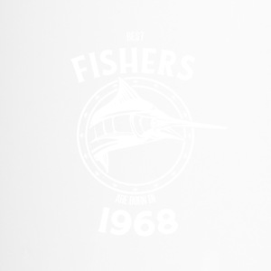 Present for fishers born in 1968 - Thermobecher