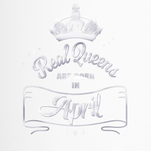 Queens april - Thermo mok