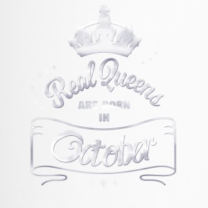Queens oktober - Thermo mok