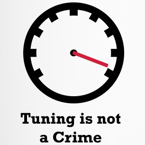 Tuning is geen Misdaad - Thermo mok