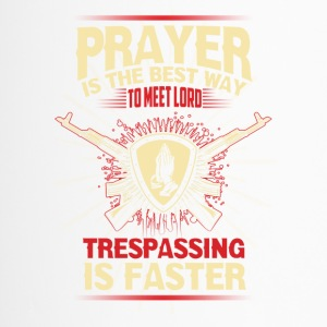 PRAYER - Thermobecher