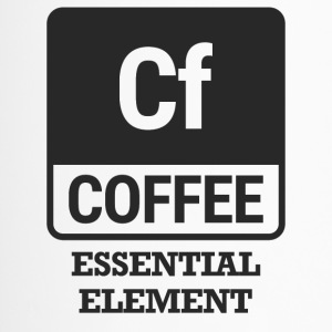 Chemist / Chemical coffee - Essential Element - Thermo mok