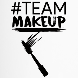 Beauty / Make-up: #TeamMakeup - Thermo mok