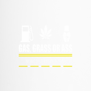 Gas,grass or ass - Pickup - Thermobecher