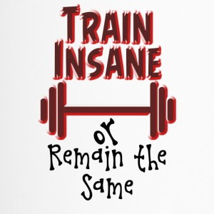 Train Insane - Termokopp